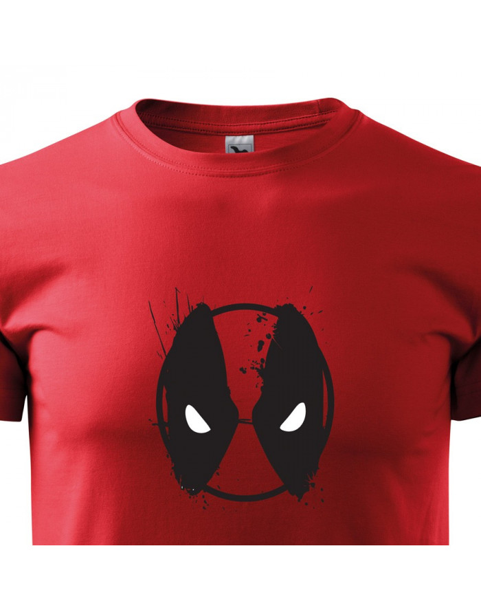 Pánské tričko Deadpool