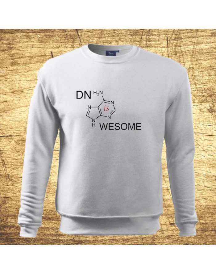 DN...WESOME