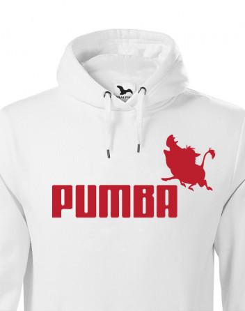 Pánská mikina Pumba