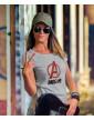 Dámské tričko s motivem Avengers EndGame