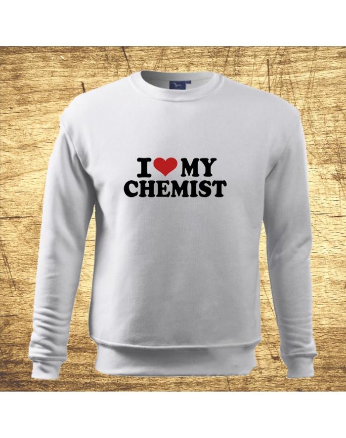 I love my chemist