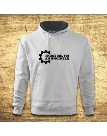 Trust me, I´m an engineer