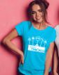 Dámské tričko - Značkové tričko