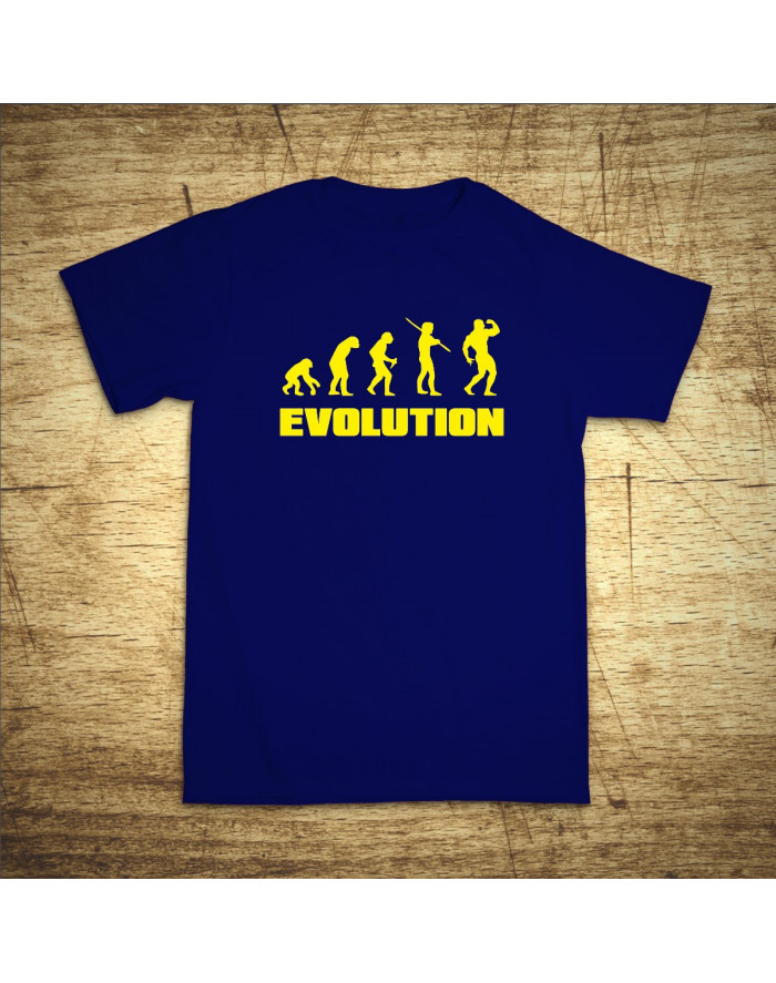 Evolution Bodybuilding