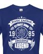 Pánské tričko Zrození legend II