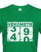 Pánské tričko k narozeninám s rokem narození