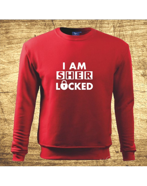 I am Sher Locked