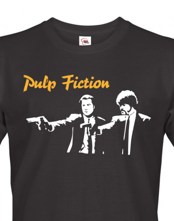 Pánské tričko Pulp Fiction