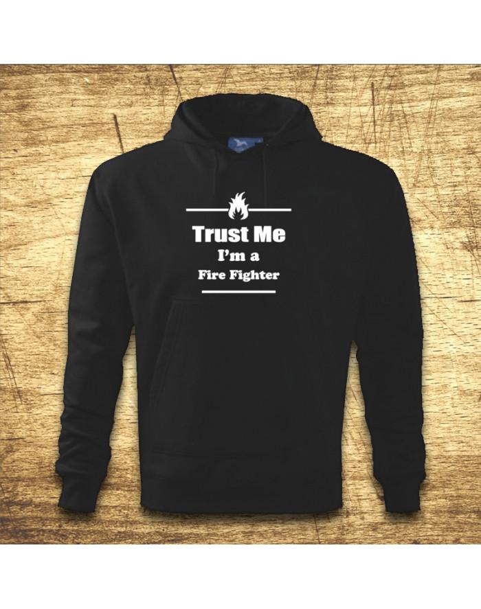 Trust me, I´m a firefighter 2