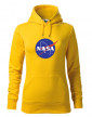 Dámská mikina s potiskem NASA