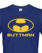 Pánské tričko Buttman