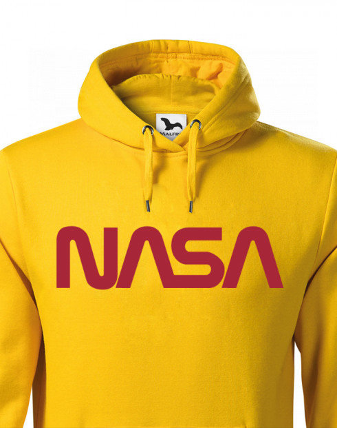 Pánská mikina s potiskem NASA 2