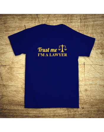 Trust me, I´m a lawyer 2
