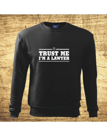 Trust me, I´m a lawyer