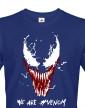 Pánské tričko Venom od Marvel