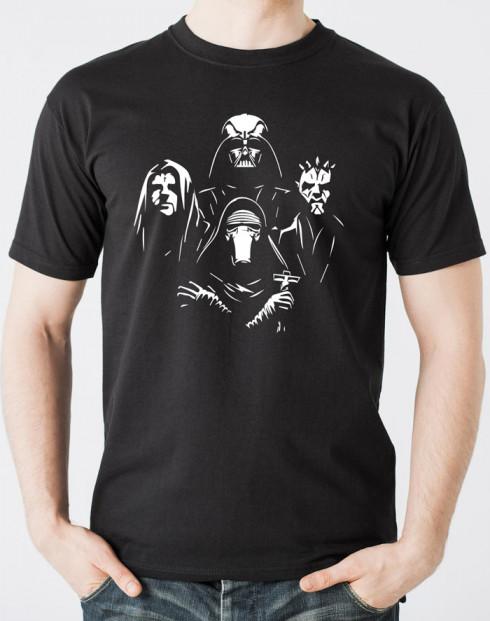 Pánské tričko Star Wars - Sithové