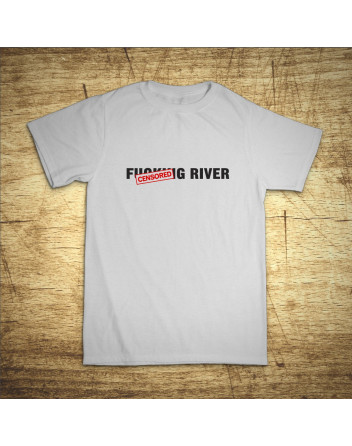 Fu*king river