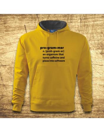 Pro-gram-mer
