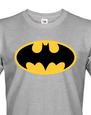 Pánské tričko Batman