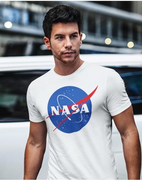 Pánské tričko s potiskem NASA