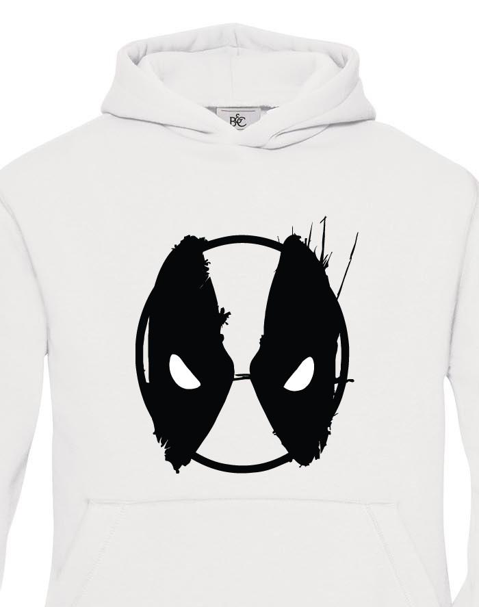 Dětská mikina Deadpool - ideální dárek k narozeninám
