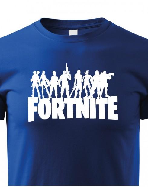 Dětské tričko Fortnite