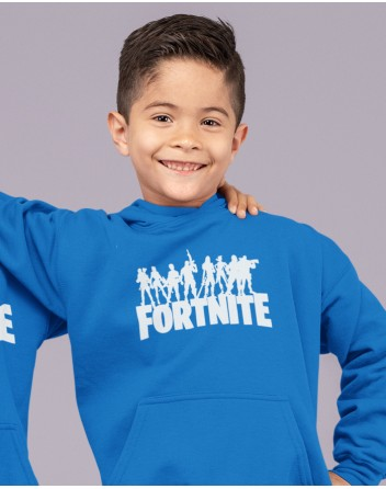 Dětská mikina Fortnite