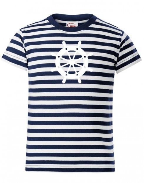 Dětské tričko Zadák