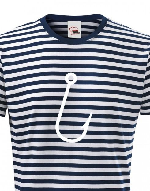 Pánské tričko Háček