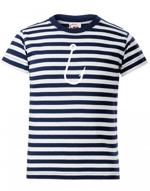 Dětské tričko Háček
