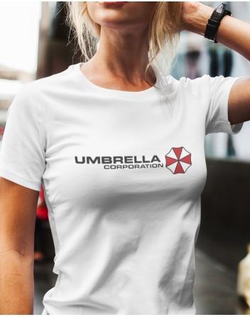 Dámské tričko Umbrella Corporation