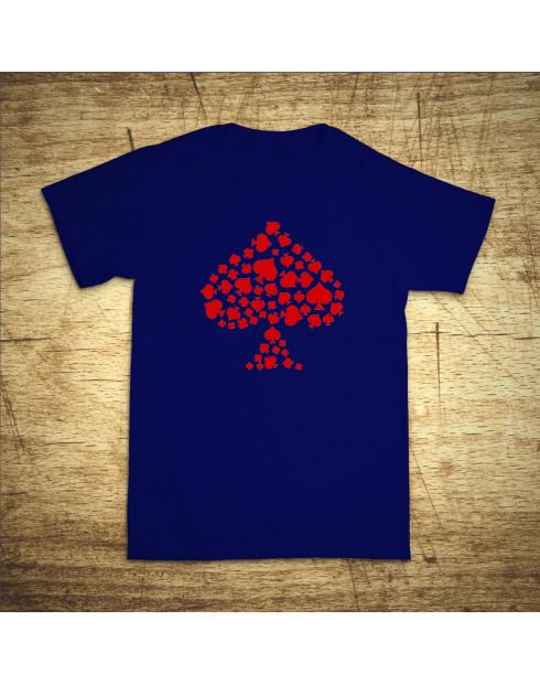 Poker tree