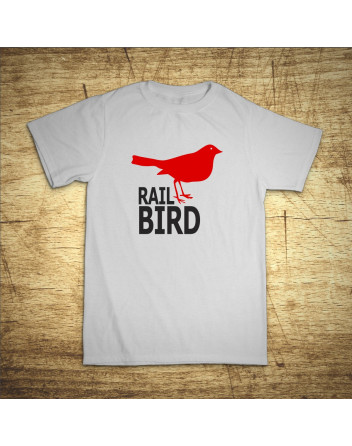 Rail Bird