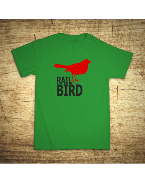 Rail Bird