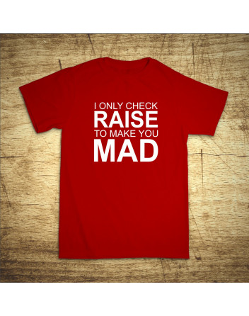 Raise Mad