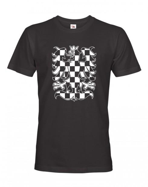 Pánské tričko Moravská orlice