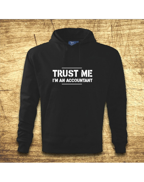 Trust me, I´m an accountant