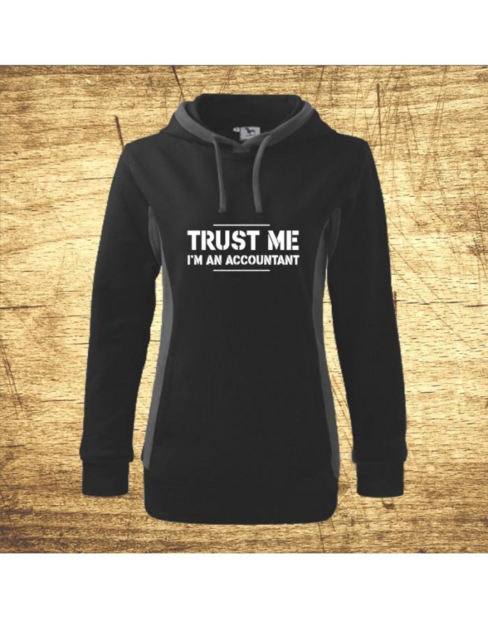 Trust me, I´m an accountant