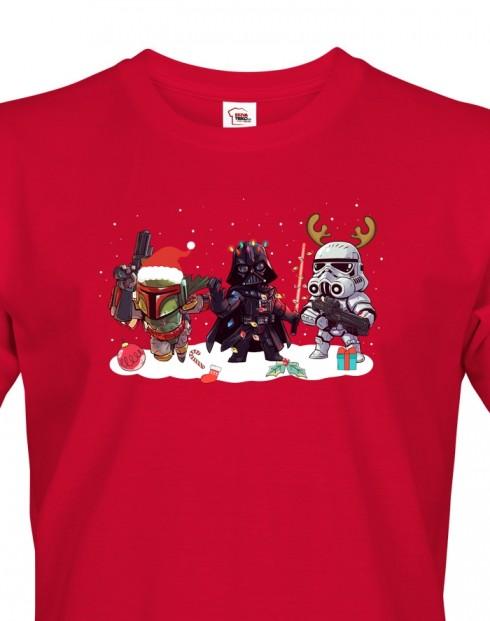 Pánské tričko Star Wars