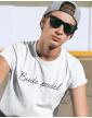Pánské tričko Bude prdel