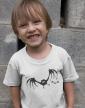 Dětské tričko Netopýr