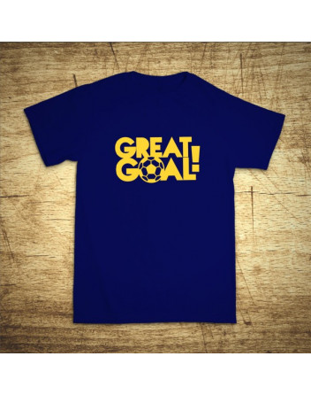 Great goal