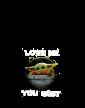 Dámské tričko Baby Yoda