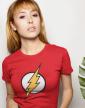 Dámské tričko Flash