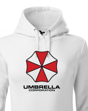 Dámska mikina Umbrella Corporation
