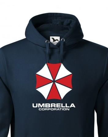 Pánska mikina Umbrella Corporation