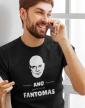 Pánské tričko - ANO - jsem to já FANTOMAS