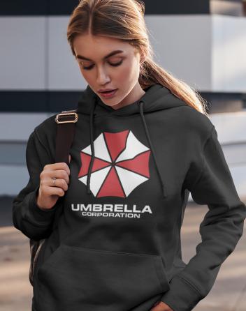Dámska mikina Umbrella Corporation