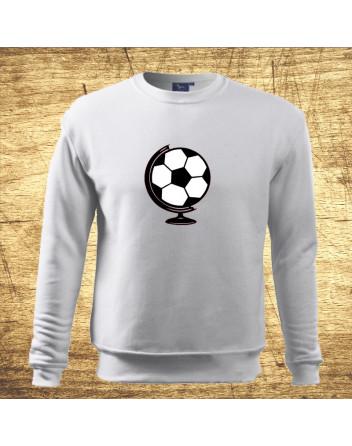 Futbal glóbus