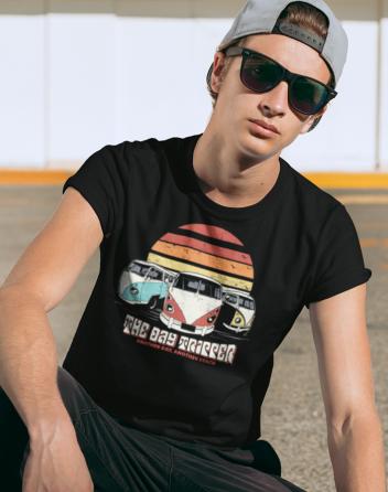 Pánské tričko - Volkswagen Bus